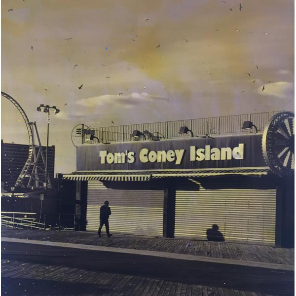 Tony's Island