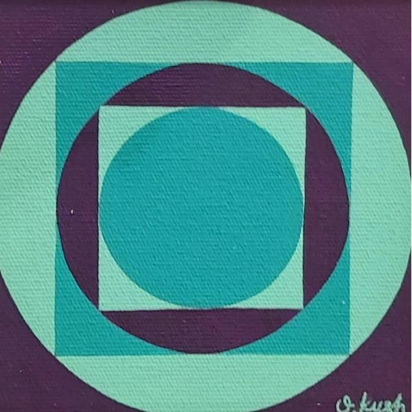 Untitled Geometry #1