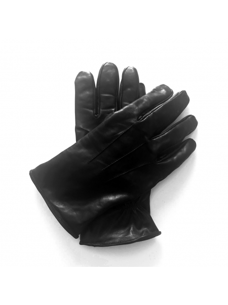 Men's Hairsheep Leather Gloves