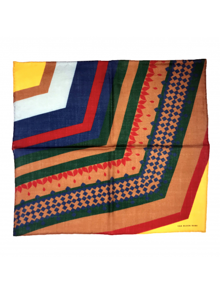 The Western Colours Wool Bandana