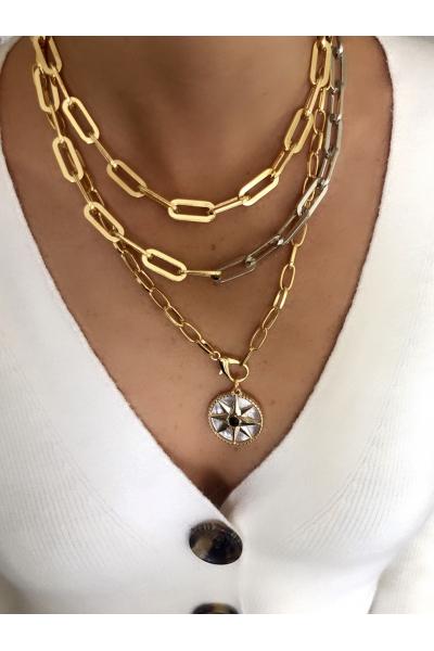 MieVa Design GOLD ZINCIR