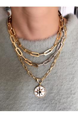 MieVa Design GOLD AND SILVER