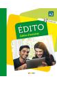 Édito A2: méthode de français + Cahier d'activités + DVD-ROM (Orjinal Renkli Basım)