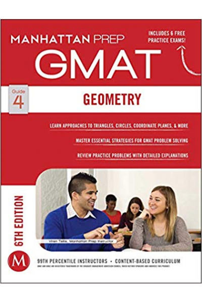 manhattan prep GMAT guide 4 GEOMETRY