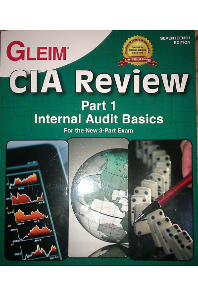 CIA review 17th part 1