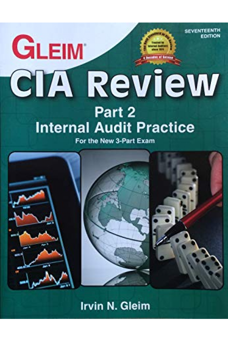 CIA review 17th part 2