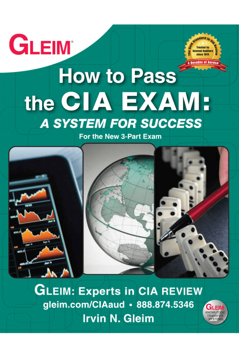 CIA review 17th part 3
