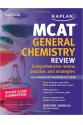 KAPLAN MCAT general chemistry review 2010