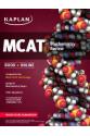 KAPLAN MCAT biochemistry review 2010