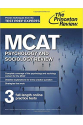 MCAT psychology and sociology review the princeton review 2015