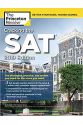 cracking the SAT 2019 the princeton review