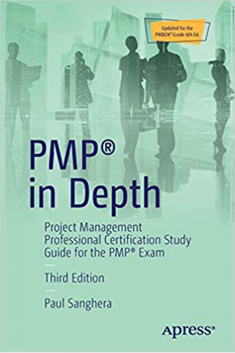 PMP in depth 3rd third (paul sanghera)
