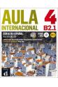 AULA CUATRO 4 B 2.1 RENKLİ + CD