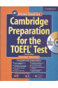 cambridge preparation for the toefl test 4th 2019-2020 + CD