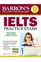 barron's IELTS practice exams 3rd + CD