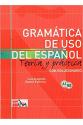 gramatica de uso del espanol teoria y practica A1-B2 (aragones, palencia) (SİYAH BEYAZ)