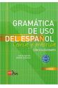 gramatica de uso del espanol teoria y practica C1-C2 (aragones, palencia) (SİYAH BEYAZ)