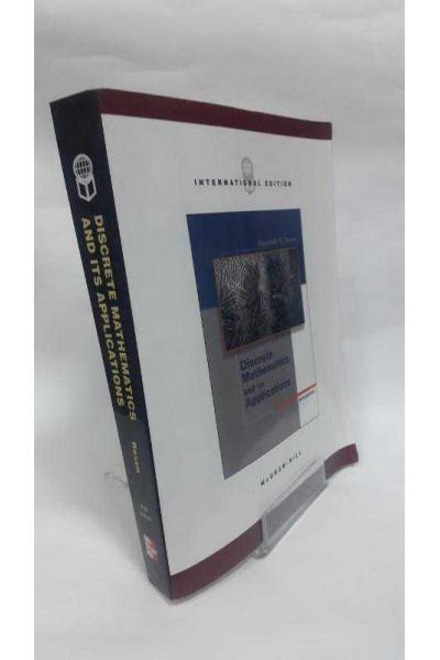 discrete mathematics and its applications 5th (kenneth h. rosen) discrete mathematics and its applications 5th (kenneth h. rosen)
