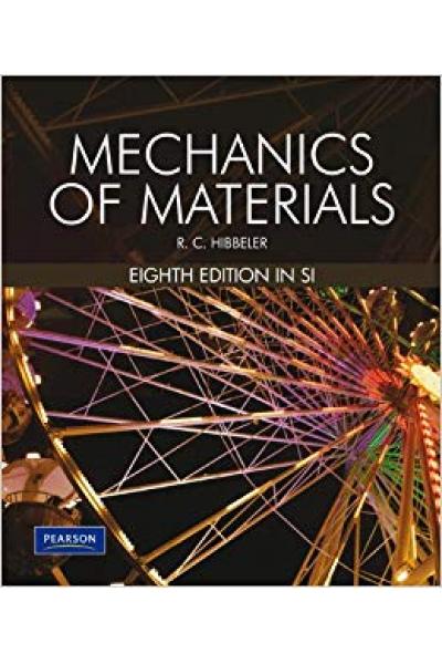 mechanics of materials 8th (r.c. hibbeler) mechanics of materials 8th (r.c. hibbeler)