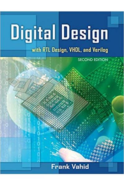digital design 2nd (frank vahid)