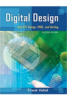 Bookstore digital design 2nd (frank vahid)
