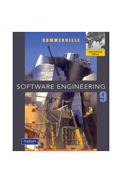 software engineering 9th (ian sommerville)