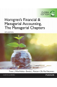 horngren's financial and managerial accounting the MANAGERIAL 5TH