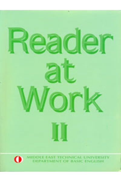 Reader at Work two 2