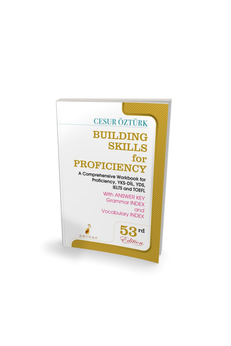 Building Skills for Proficiency Cesur Öztürk 53. Baskı