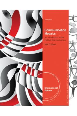 Bookstore communucation mosaics 7th (julia t. wood)