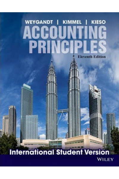 Bookstore accounting principles 11th (jerry j. weygandt, donald e. kieso)