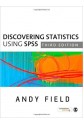 discovering statistics using SPSS 3rd (andy field)
