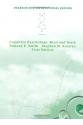 cognitive psychology mind and brain (edward smith, stephen kosslyn)