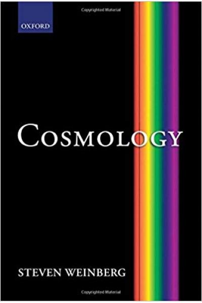 cosmology (steven weinberg)