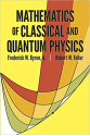 mathematics of classical and quantum physics (byron, fuller)