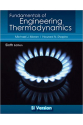 fundamentals of engineering thermodynamics 6th SI version (moran, shapiro)