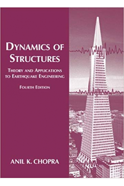 dynamics of structures 4th (anil chopra)