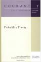 probability theory (varadhan)