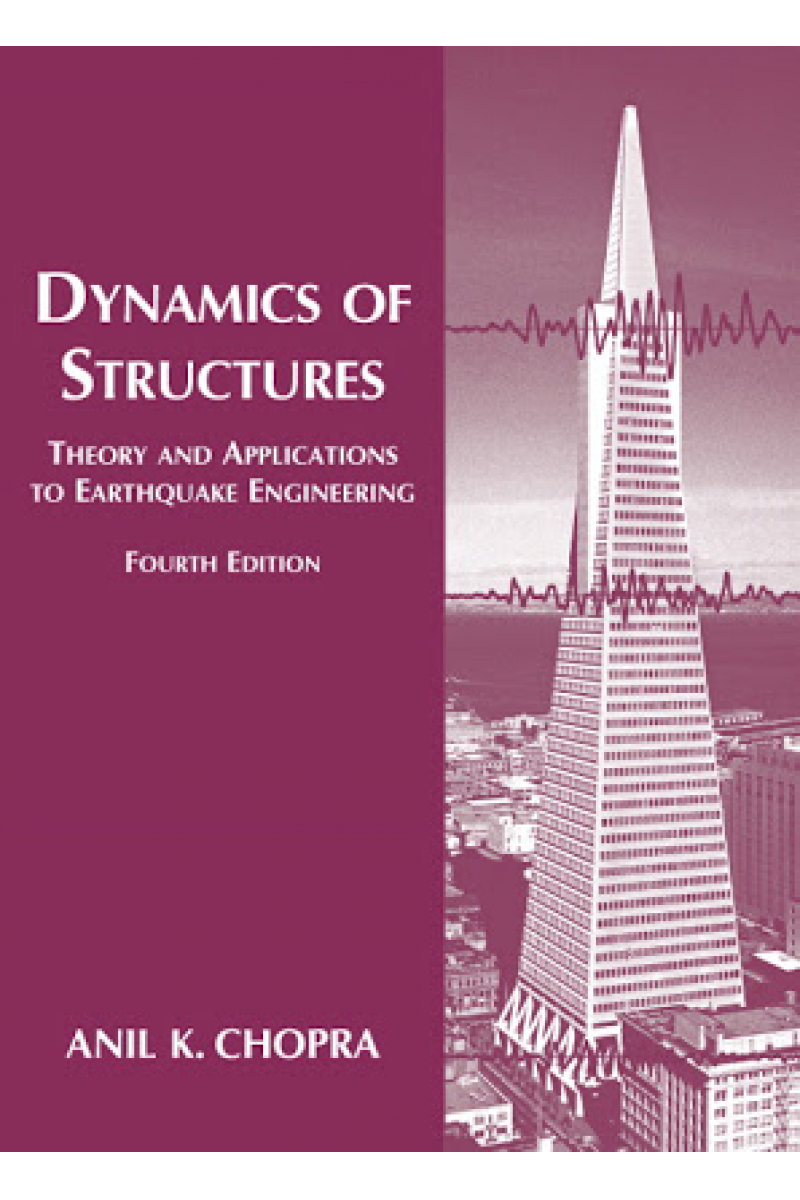 dynamics of structures 2nd solutions manual (anil chopra)