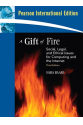 a gift of fire 3rd (sara baase)