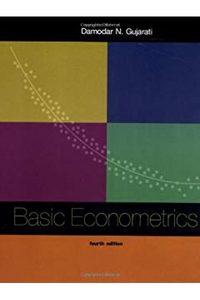 basic econometrics 4th (damodar n. gujarati)