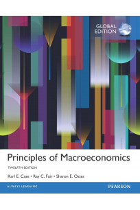 principles of macroeconomics 12th (case, fair, oster)