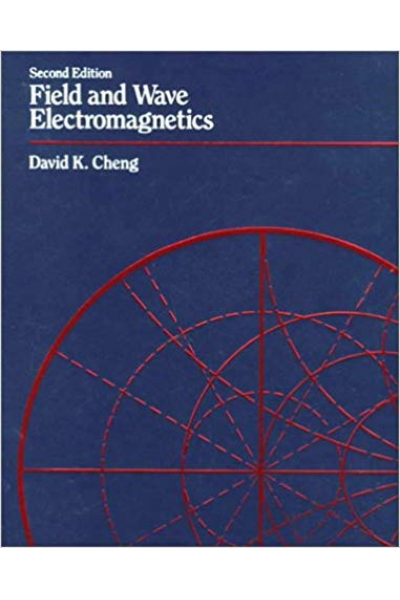 field and wave electromagnetics 2nd (david k. cheng)
