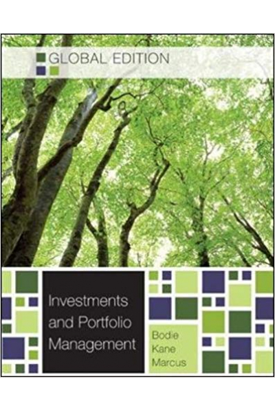 investments and portfolio management 9th (bodie, kane, marcus)