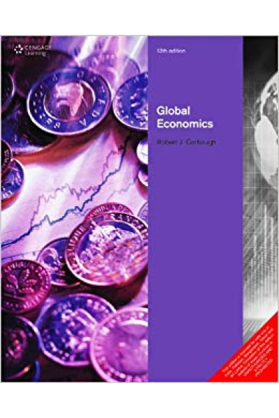 global economics 13th (robert j. carbaugh)