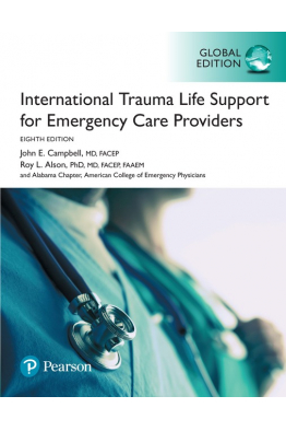 Bookstore international trauma life support for emergency care providers 8th