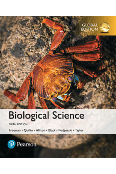 biological science 6th (freeman, quillin, allison)