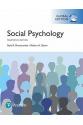 social psyschology 14th (branscombe, baron)
