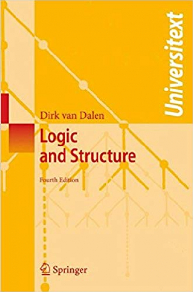 logic and structure 4th (dirk van dalen)