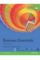 business essentials 11th (ebert, griffin)
